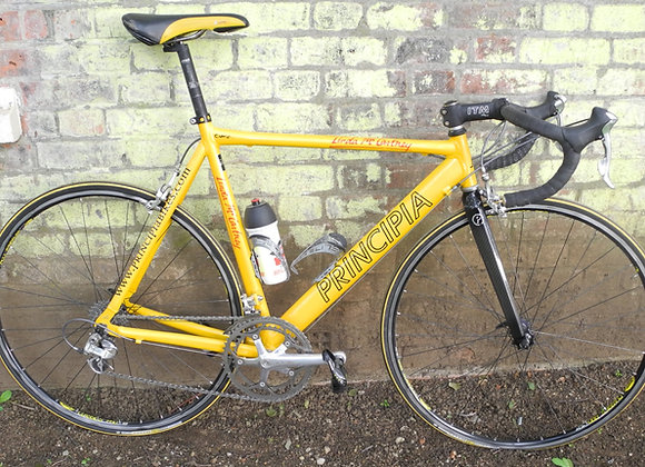 Principia Ex-Linda McCartney team bike, 58cm