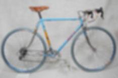 Golden Age Cycles Banbury, vintage