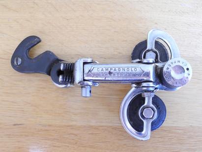 Campagnolo Sportman rear mech