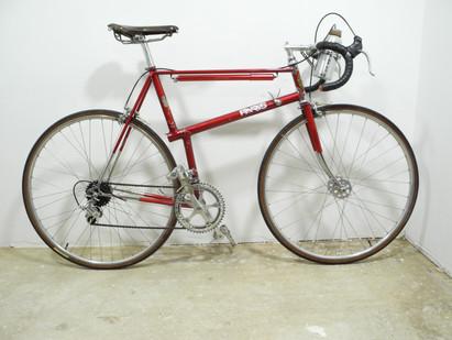 More bikes......