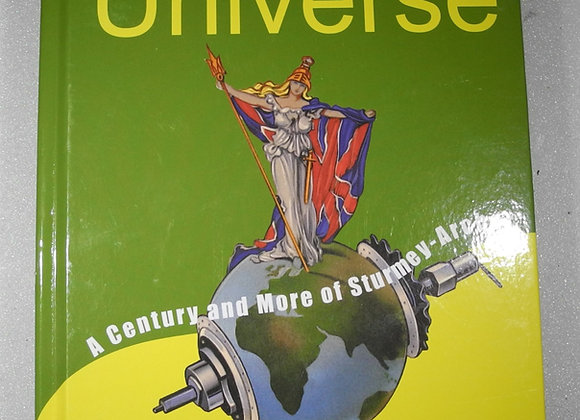 The Hub of The Universe