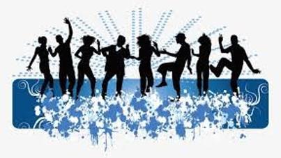 St. Anselm Middle School Dance