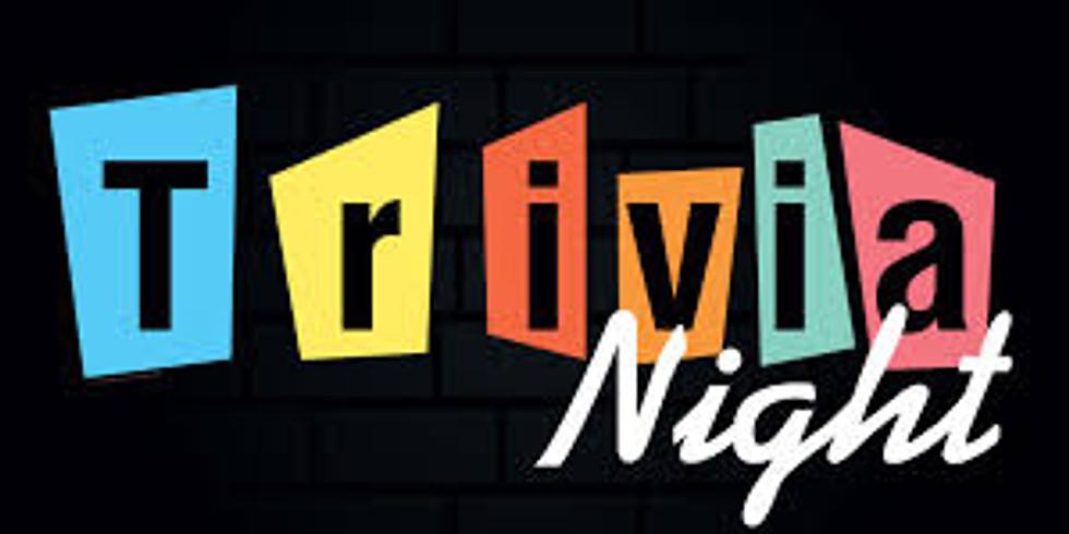 St. Anselm 2nd Annual Trivia Night