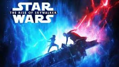 Teacher Party - Star Wars Movie Night
