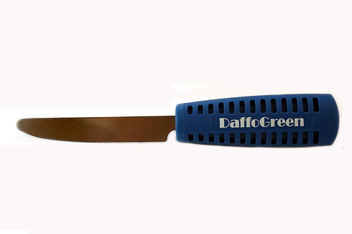 DaffoGreen Adaptive Bendable Knife With Large Non Slip Weighted Handle