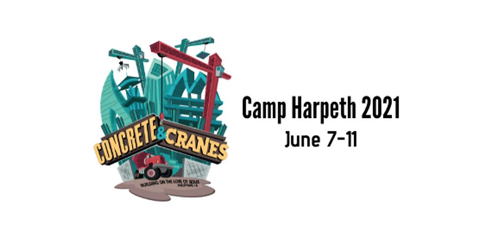 Camp Harpeth 2021