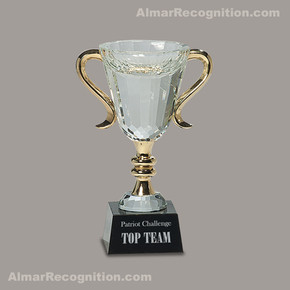 OC253 Victorious! Crystal Cup