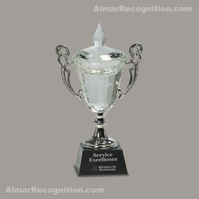 OC251 Championship Crystal Cup