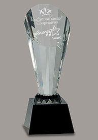 OC243 Applause Crystal Facet Trophy.jpg