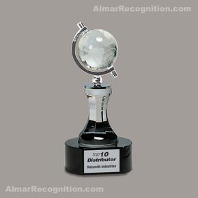 OC237 Achievement Crystal