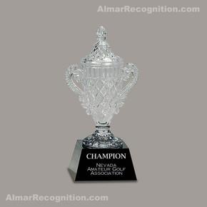 OC245 Regal Crystal Cup