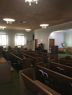 Church Open 5/10/20