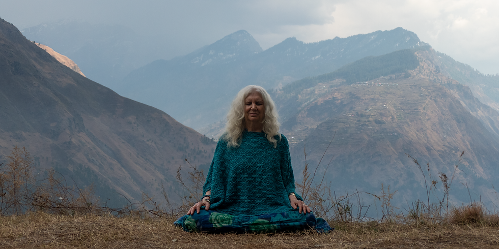 The Yoga of Meditation: Chapter 6 of the Bhagavad Gita