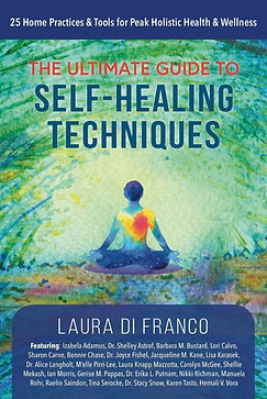 The Ultimate Guide To Self-Healing Techn