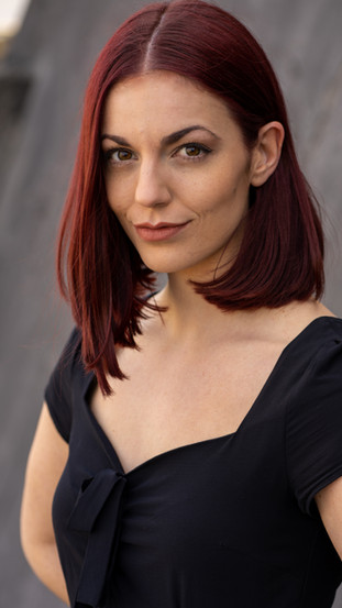 Megan Walshe