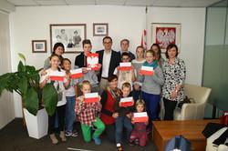 Polish School from Christchurch