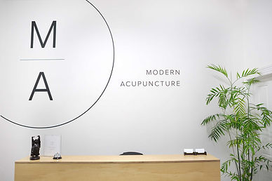 Luke Whelan Acupuncture