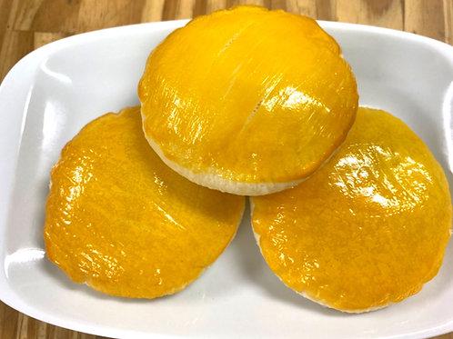太陽餅(タイヤンピン)2個入