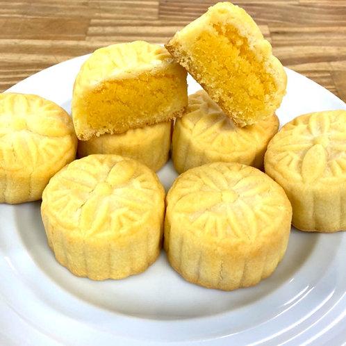 ココナッツ月餅(ミニ)2個入