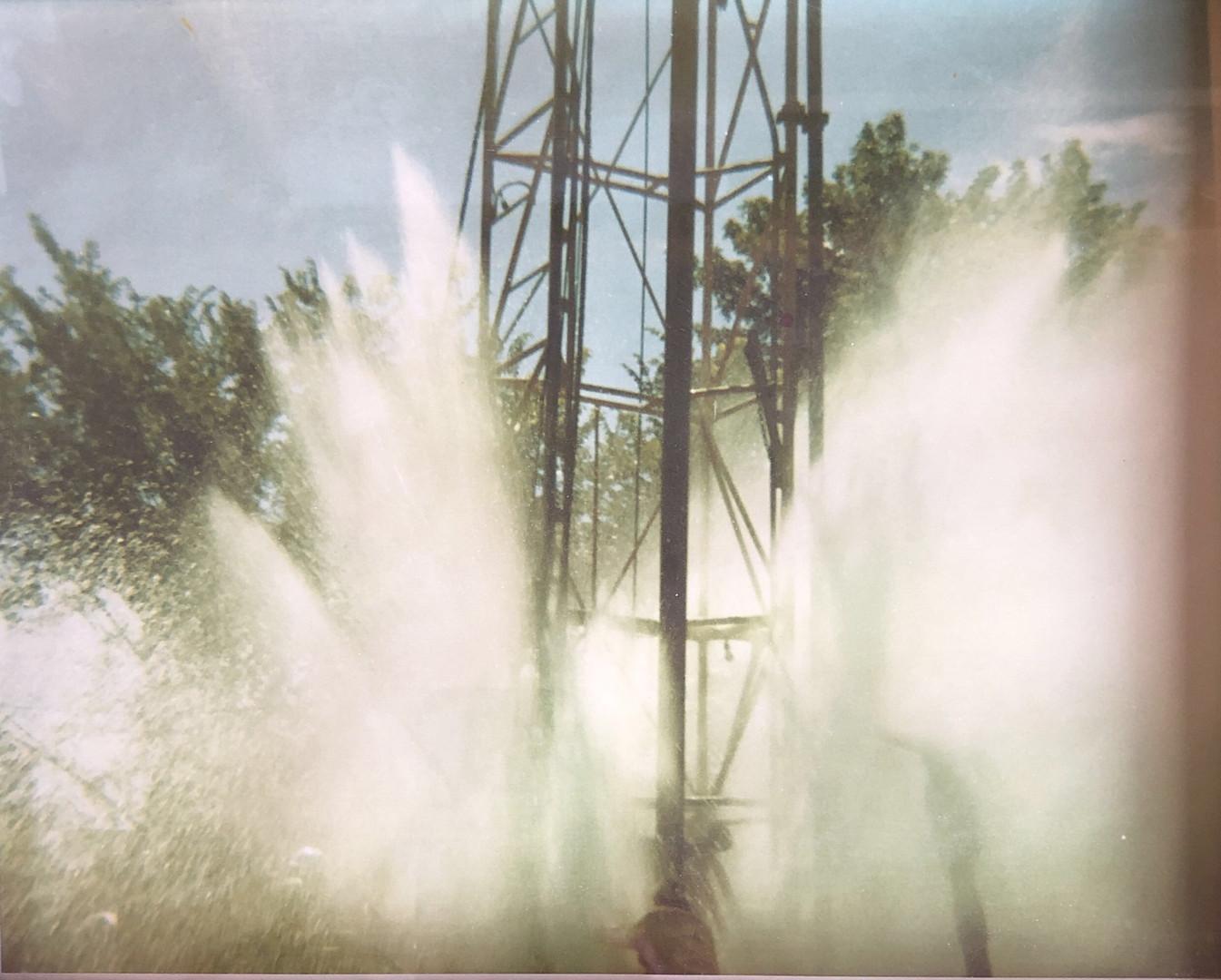 Artesian Well, 1970