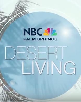 NBC's Desert Living show