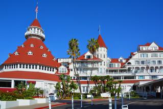 Hotel Del Coronado Project Complete