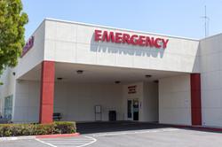 Emergency Building