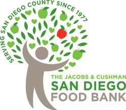 November Food Drive for San Diego Food Bank