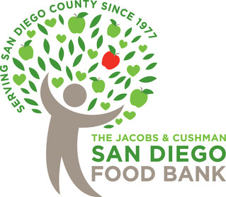 November Food Drive for San Diego Food Bank