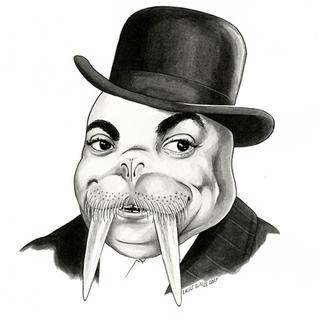 Fats Walrus