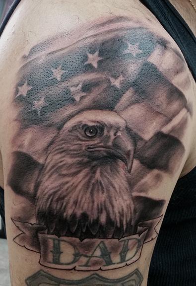 Eagle 'Merica