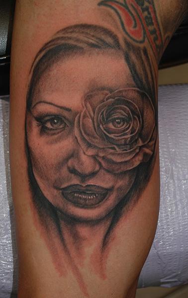 Aletta Rose