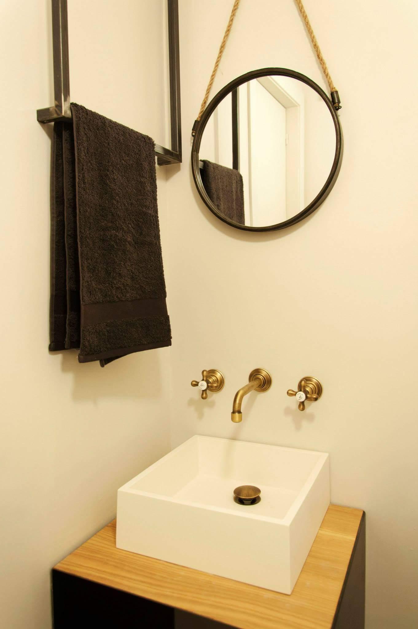 lavabo completo