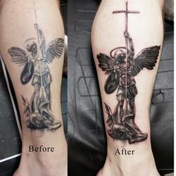 Angel Fix Up