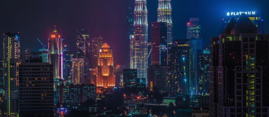 Trends and challenges in the Malaysian digital economy