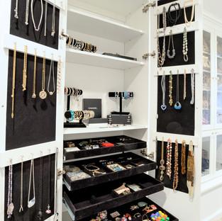 Jewelry Vault
