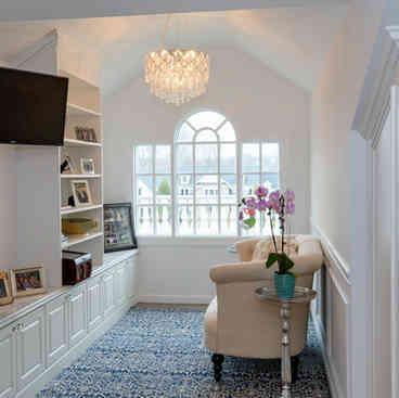 Slanted Ceiling