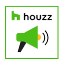 Houzz influence award