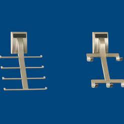 Tie and Belt Hooks