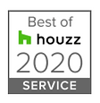 Houzz 2020 Badge