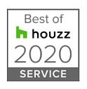 Houzz 2020 Badge