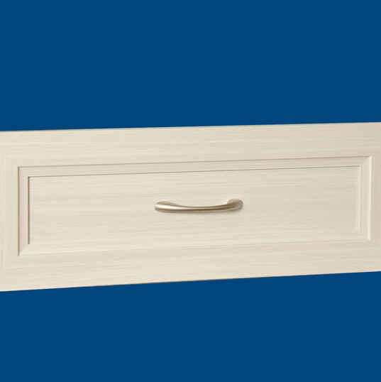 Large Contemporary Handle