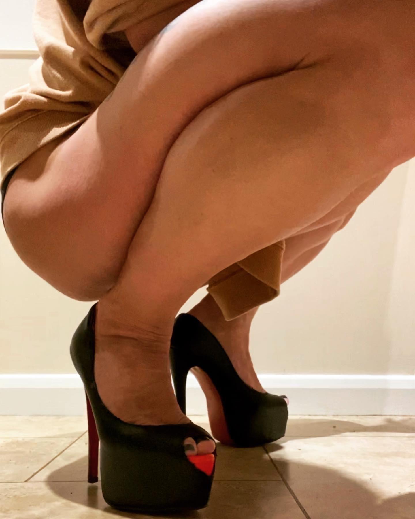 Luna Heels 2