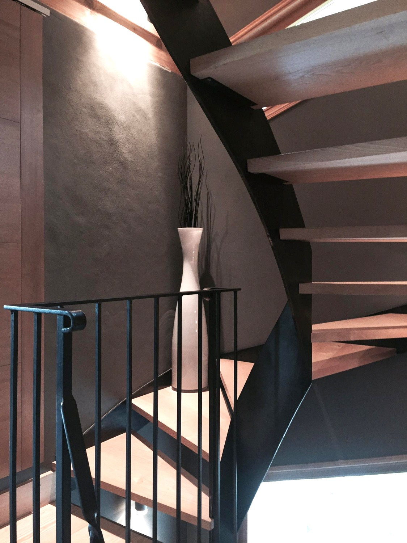Chamonix - Intérieur chalet neuf
