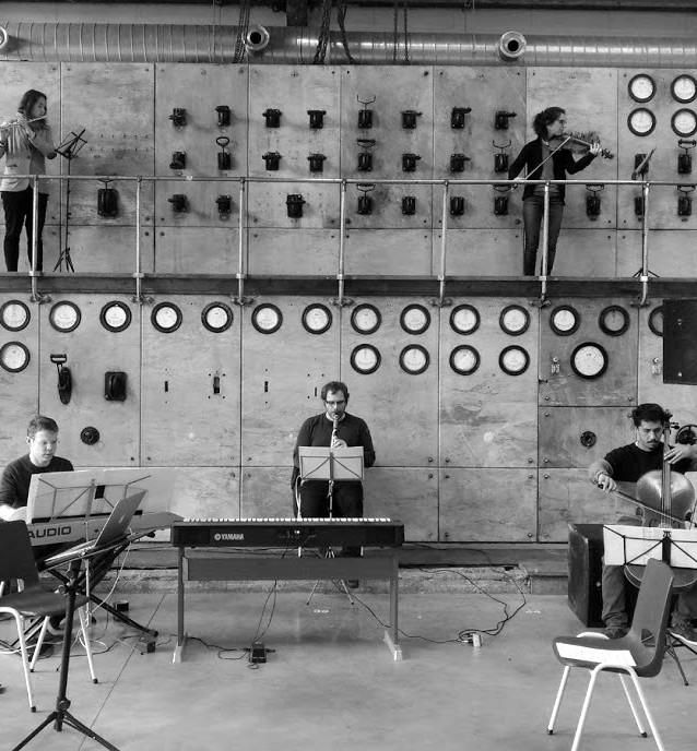 Dias de Música Eletroacústica