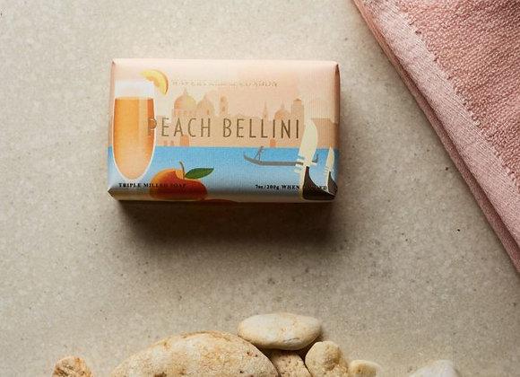 Wavertree& London - Peach Bellini Soap