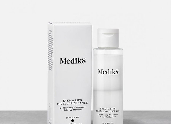 Eyes and Lips Micellar Cleanse
