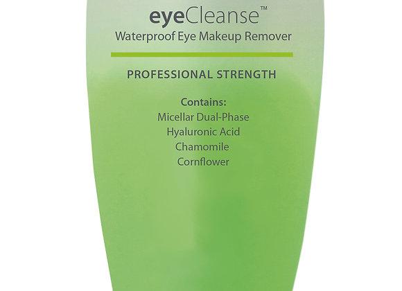 Eye Cleanse Waterproof Eye Makeup Remover