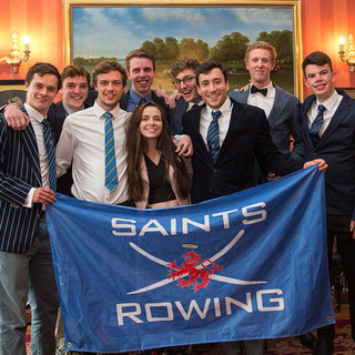 Medium Acdemic Pennant Winners at HORR 2019