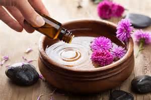 L'aromathérapie